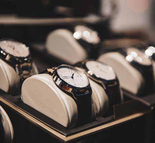 Von klassisch bis modern: Uhren für jeden Stil